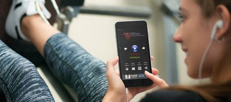 Another Successful Launch: WRLR 98.3FM iPhone App Released!